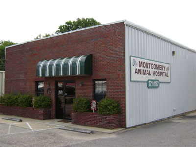 montgomery animal hospital
